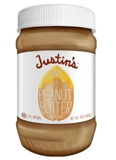 Justin's Honey Peanut Butter