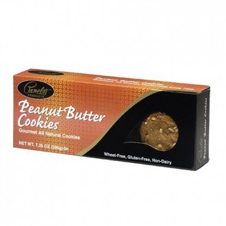 Pamela's Products Peanut Butter Cookies