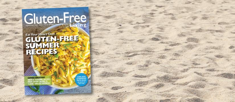 Gluten-Free Summer Recipes