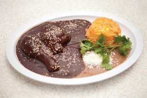 chicken-mole
