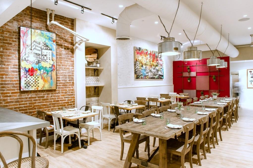 gluten-free restaurant