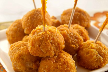 Touchdown: Gluten-Free Recipes for the Big Game