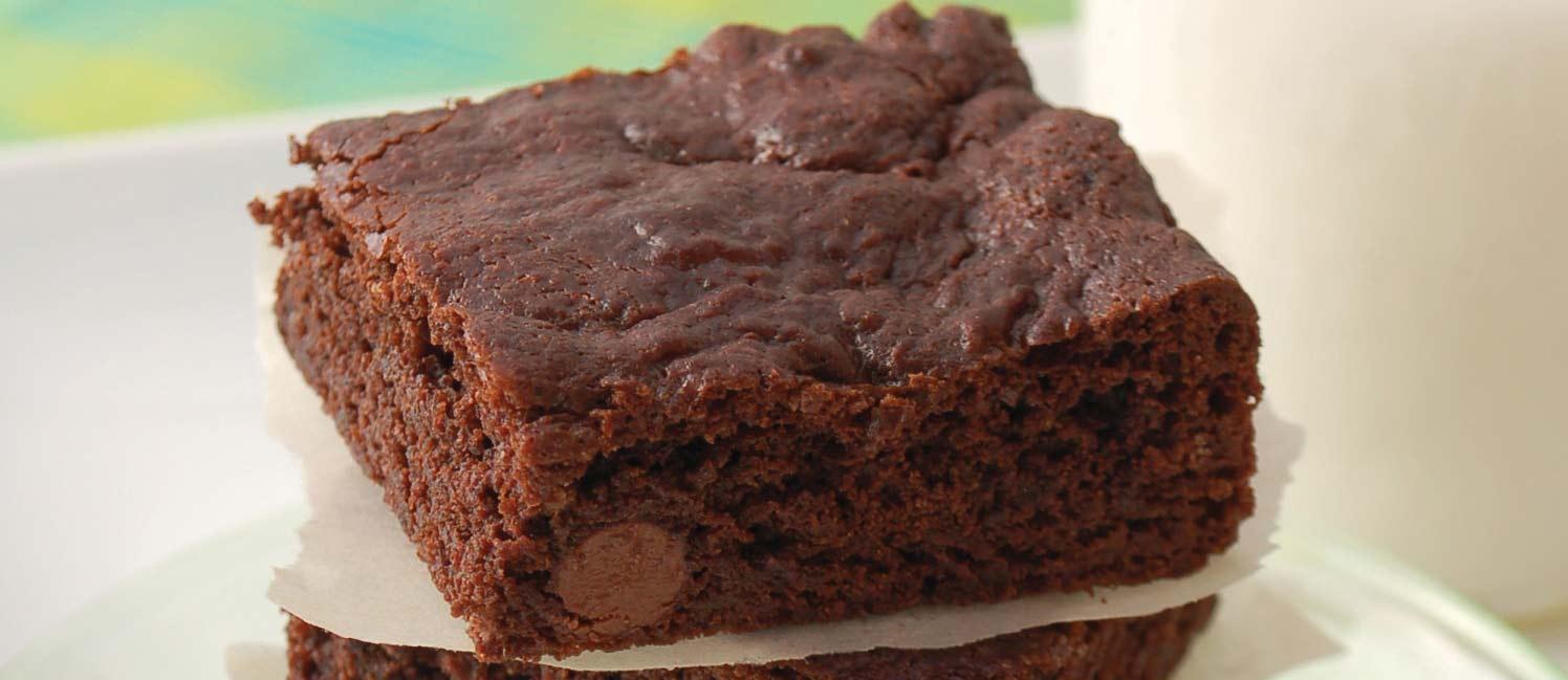 corn-free gluten-free brownie recipe