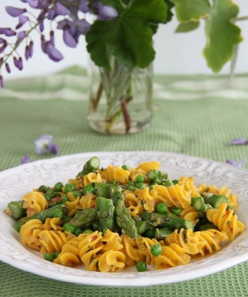 asparagus-carbonara