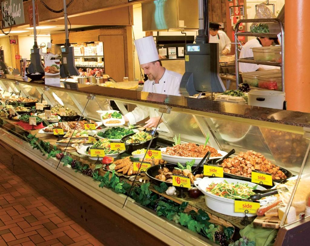 A Super Market For Gluten Free Shoppers Gluten Free Living