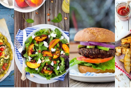 Summer's Almost Here—Let's Get Grilling!