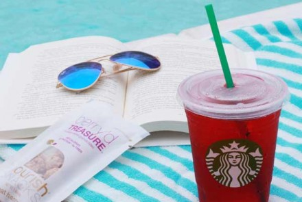 New Gluten-Free Nourish Snacks Available at Starbucks