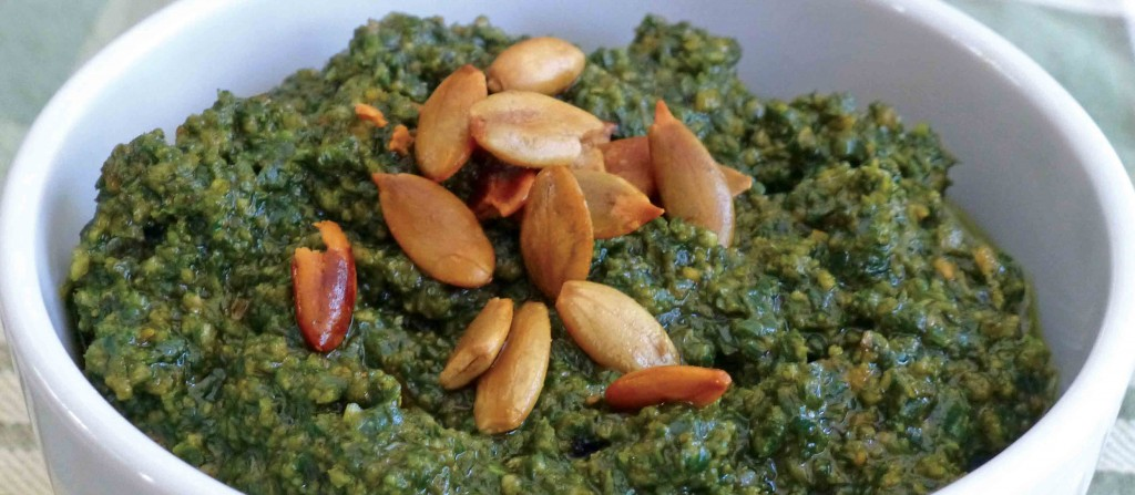 pumpkin-seed-pesto