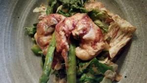gluten-free dinining