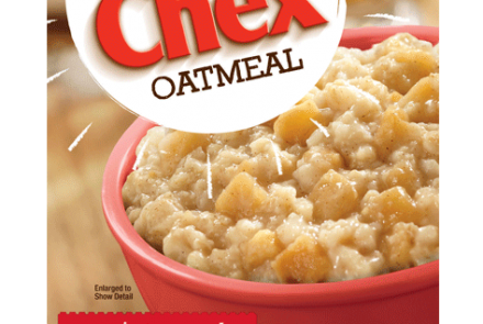 Gluten Free Chex Oatmeal Discontinued