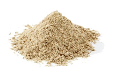 What is tigernut flour?