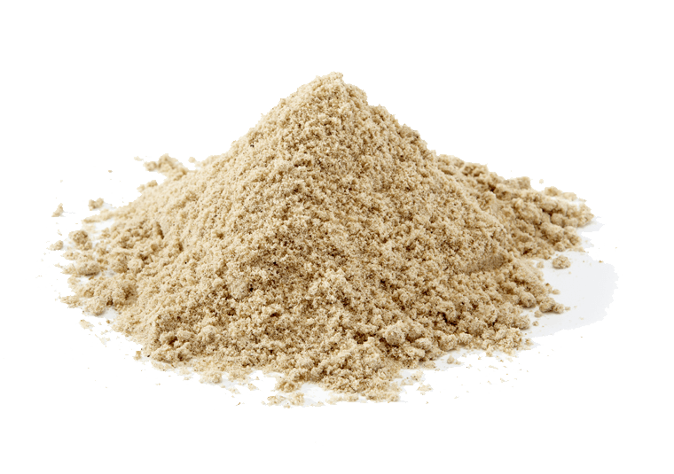What is tigernut flour