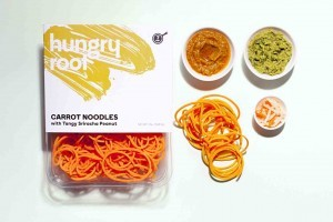 Hungry Root Gluten-Free Veggie Noodles