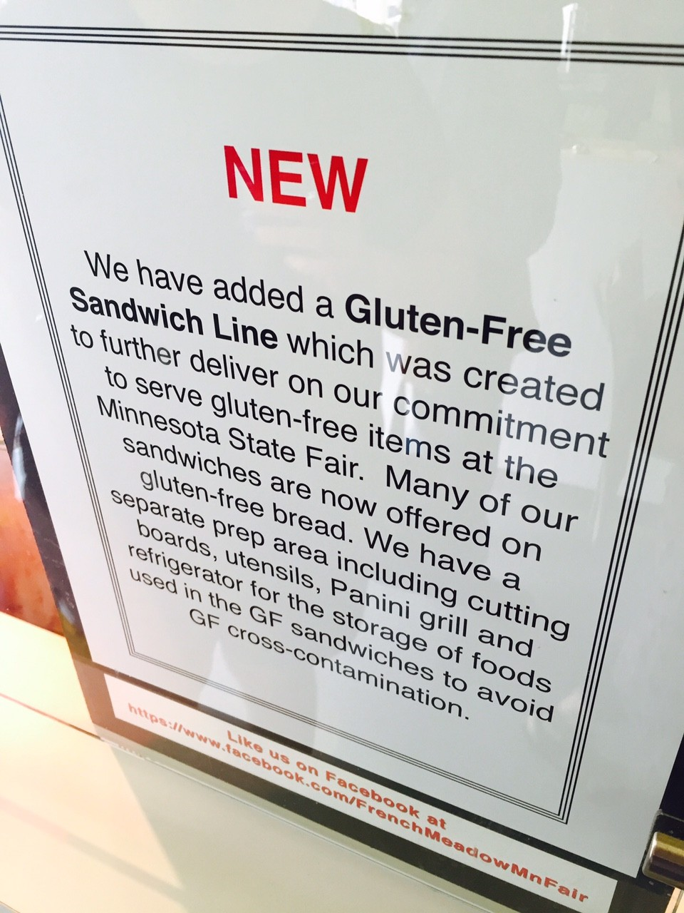 A list of gluten free products in other brands also available at Walmart Super Centers for the gluten free diet.