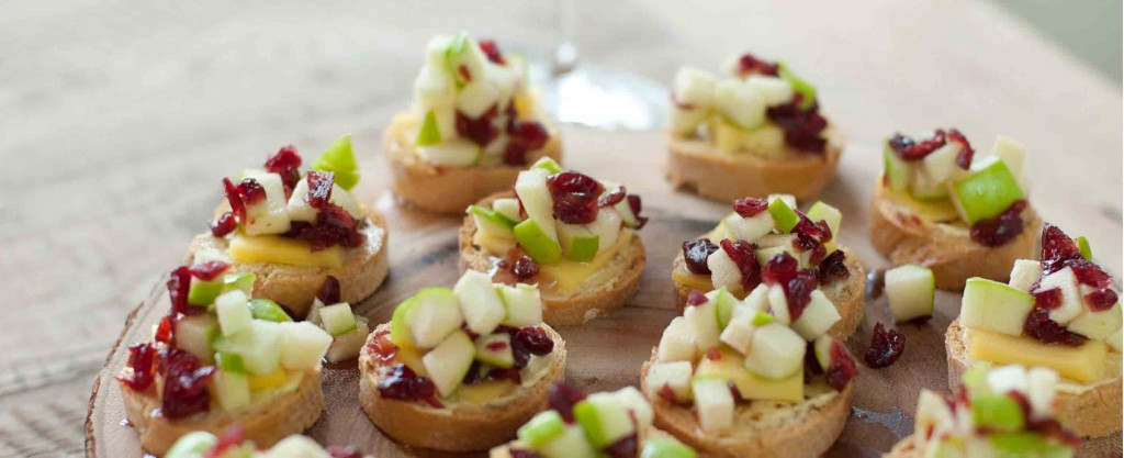 apple-bruschetta