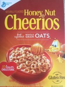 cheerios 6
