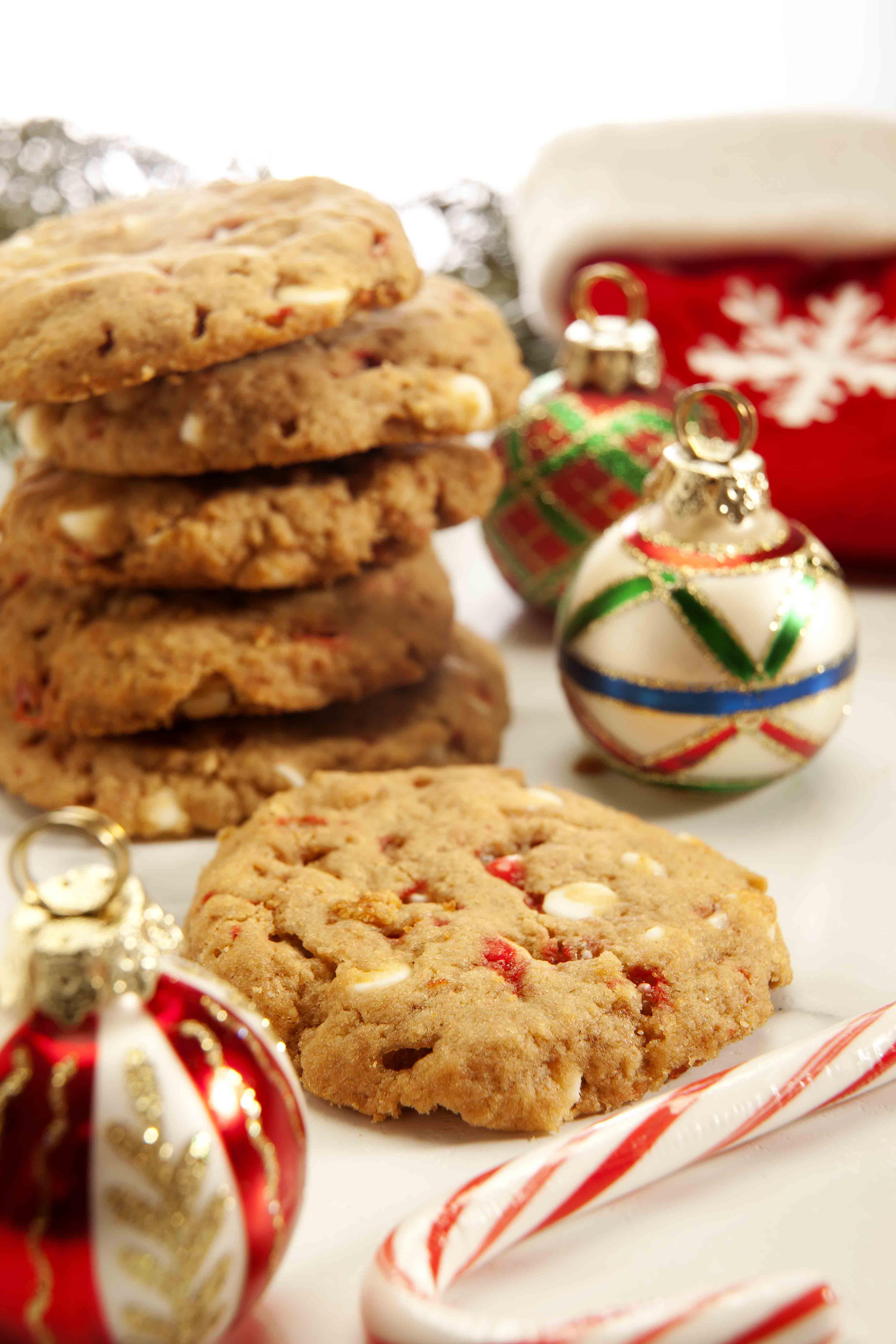 Allergen-Free Gluten-Free Christmas Cookies - Gluten-Free ...
