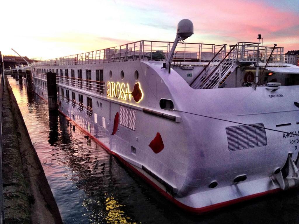 Arosa Cruises on the gluten-free diet