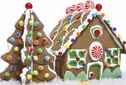 Tips for Preserving Holiday Traditions on the Gluten-Free Diet