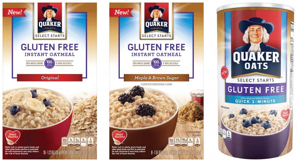 quaker-oatmeal