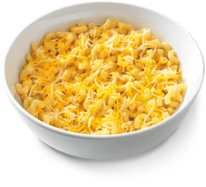 gluten-free mac & cheese