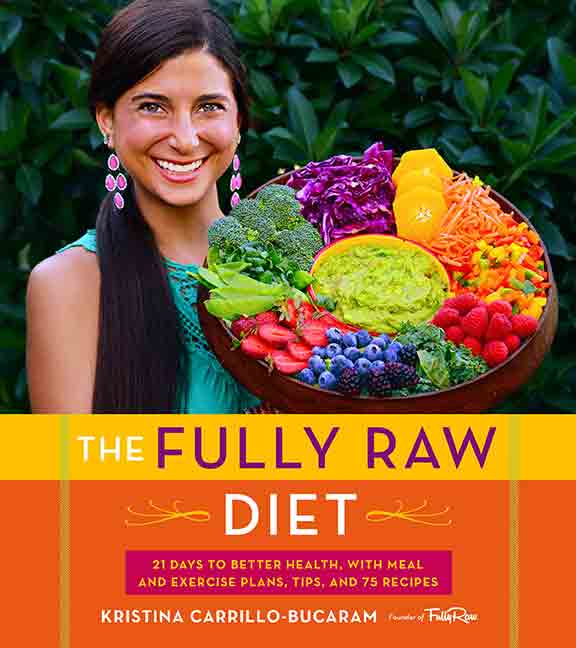 fully-raw-diet