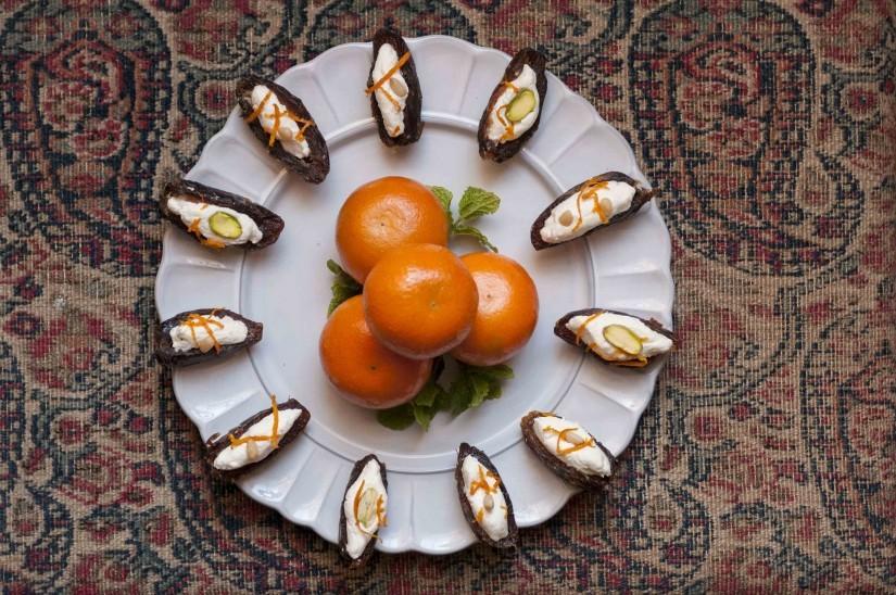 lentil-stuffed-dates