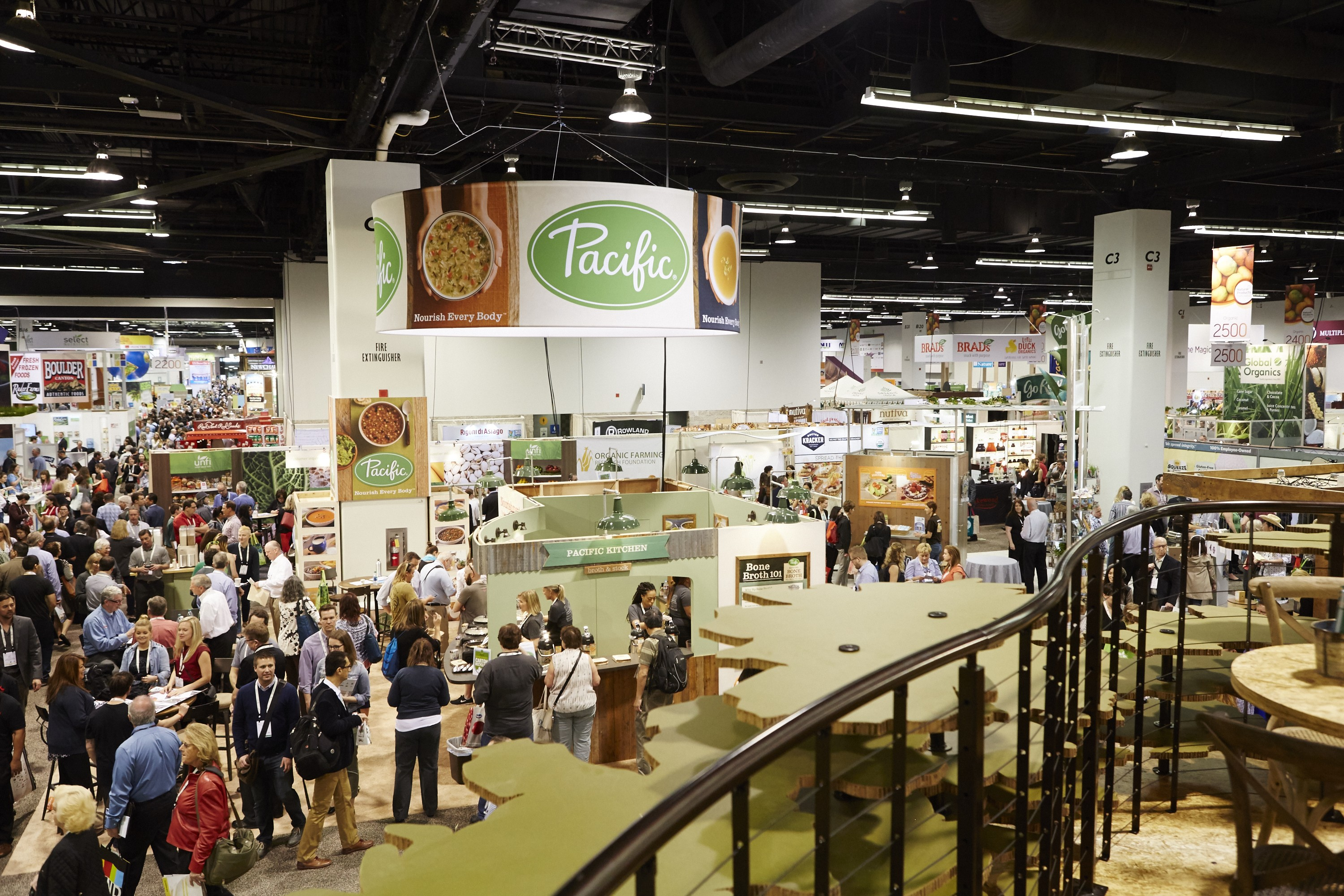 Trend Spotting At Expo West Gluten Free Living