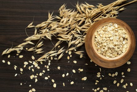Not All Gluten-Free Oat Products Are Equal: Pure vs. Sorted Oats