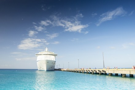 Gluten-free cruising can be safe and fun