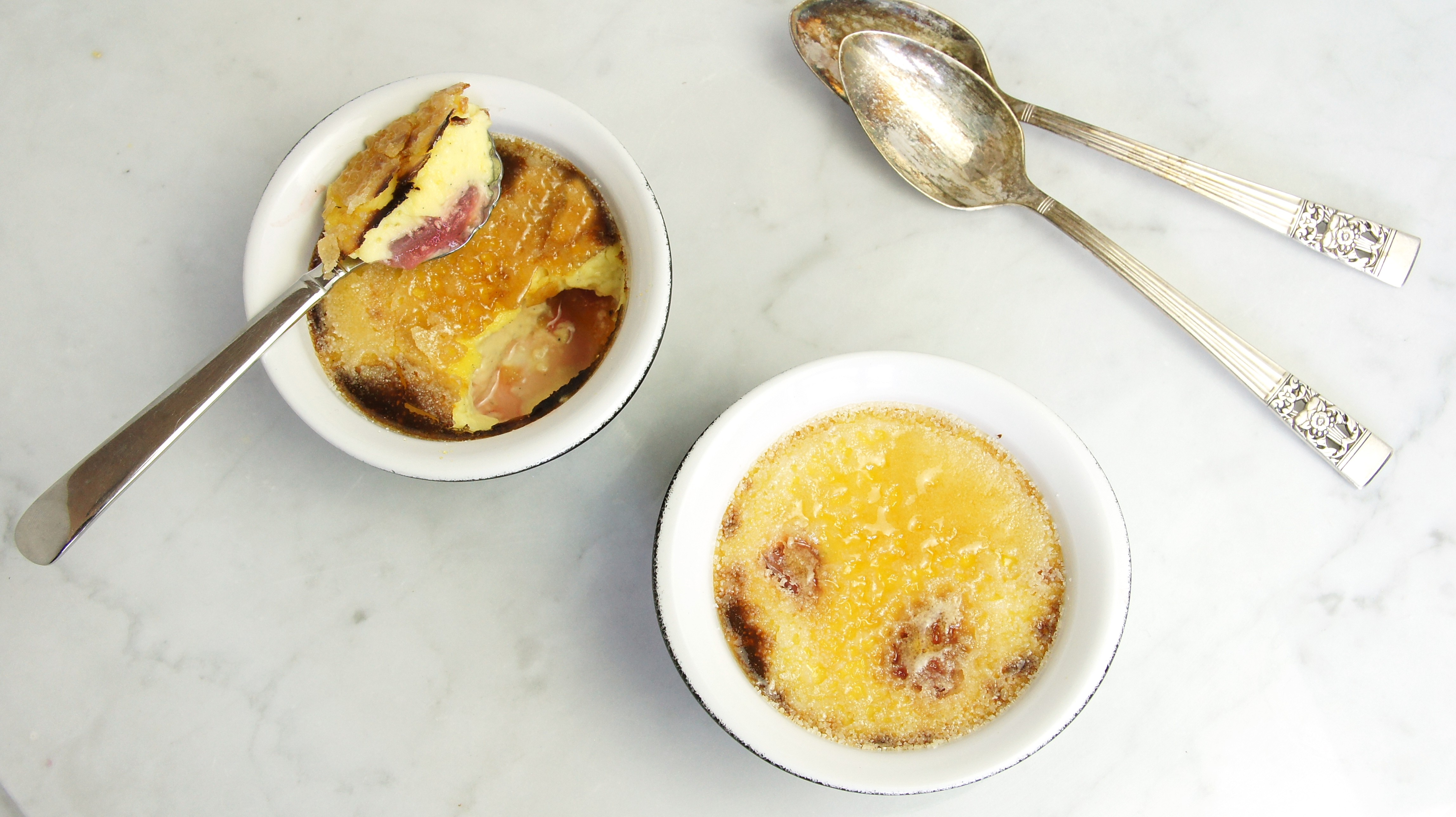 Dessert recipes from scratch with pictures