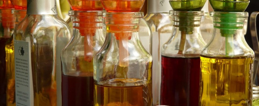 Last Word on Vinegar: It's Safe