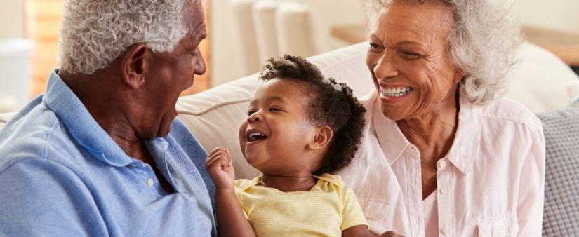 Grandparents Guide: Tips for Taking Care of Your Gluten-Free Grandchild