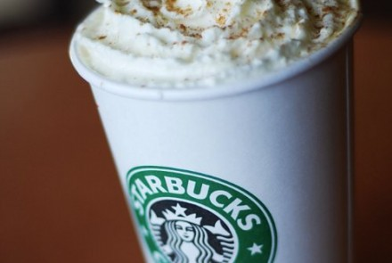 Are pumpkin lattes gluten free?