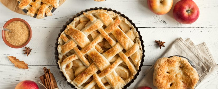 7 Tips for a Stress-Free, Gluten-Free Thanksgiving