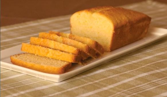Whole Foods Gluten Free Pound Cake