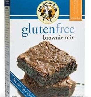 King Arthur Gluten-Free Brownie Mix