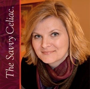 Guest blogger: Amy Leger