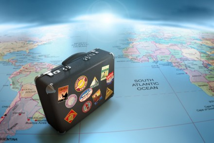 Gluten-Free Travel Basics
