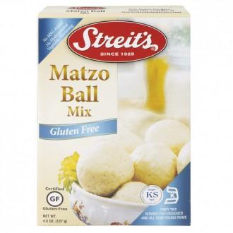 Streit's Gluten-Free Matzo Ball Mix