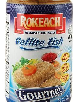 Rokeach Gefilte Fish