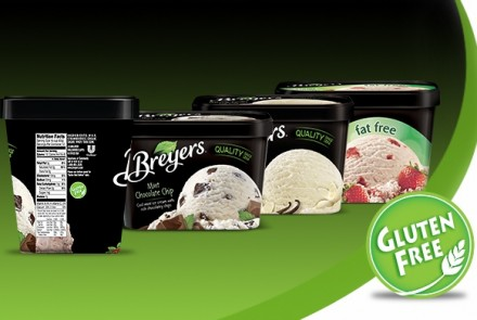 Why Breyers went gluten free