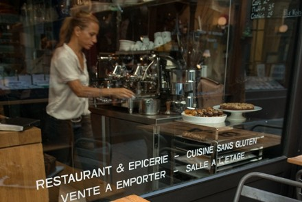 A Day in the Life – Gluten Free in Paris