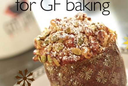 Tricks & Tips for Gluten-Free Baking
