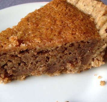 Breads from Anna – Gluten-Free Maple Walnut Tart – Sponsored Recipe