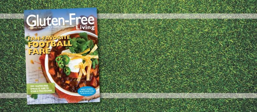 Gluten-Free Football Fare