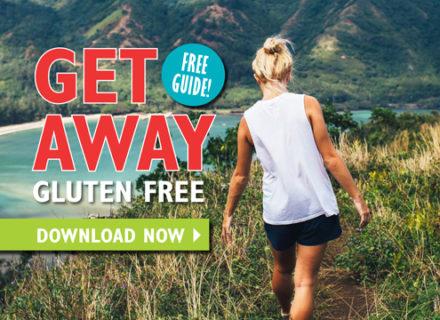 Gluten-Free Travel Download