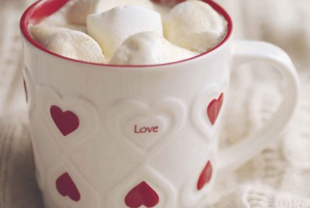 A Valentine's Day Menu Your Whole Family Will Love