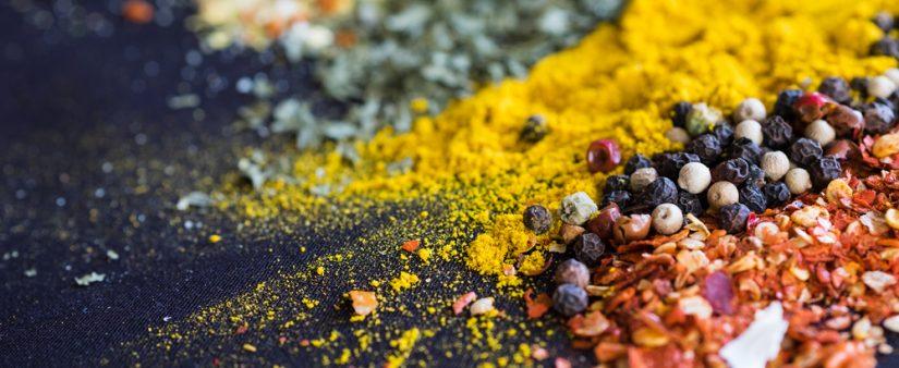 Are Spices Gluten Free?