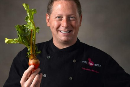 Gluten-Free Chef has the Right Beet